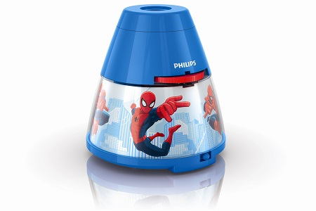 Philips_projektor_Spider_man_2