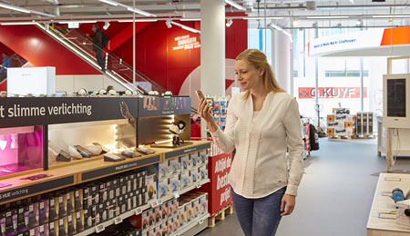 Philips Store Guide Media Markt