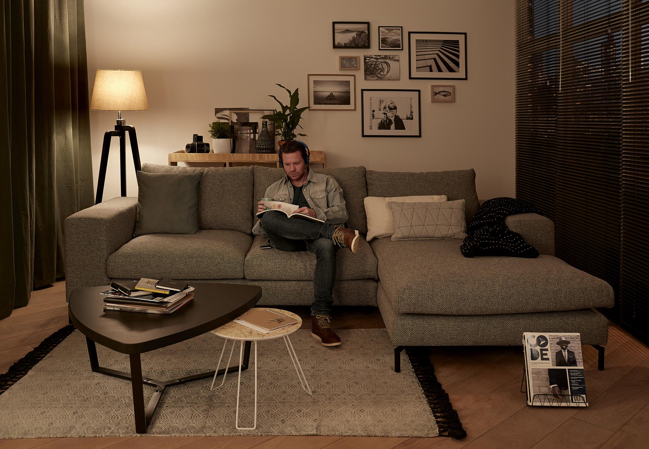 Erweiterte SceneSwitch Reihe - Newsroom Philips Lighting