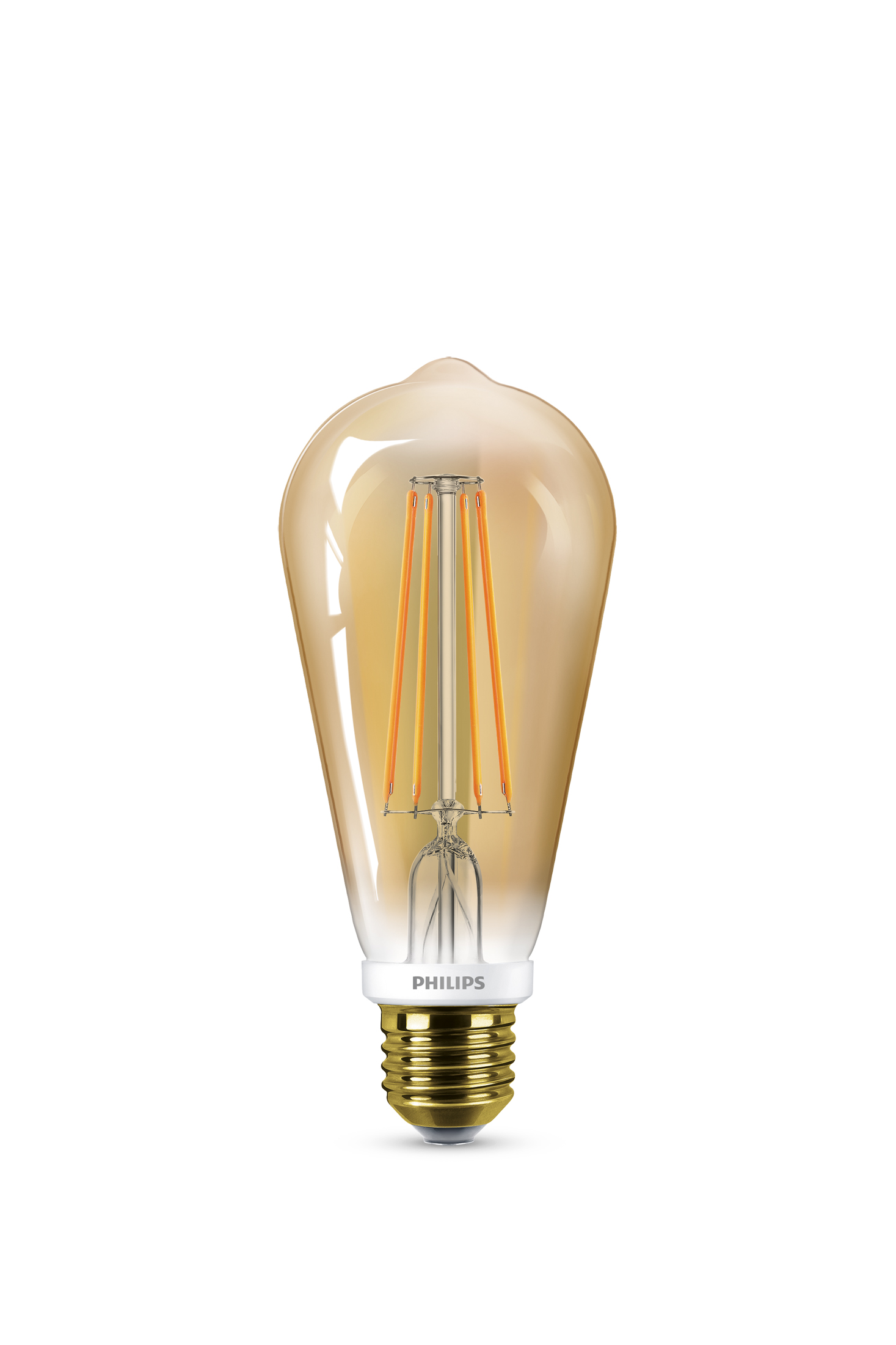 Bekannt Vintage LED-Lampen von Philips Lighting - Newsroom Philips Lighting IE51