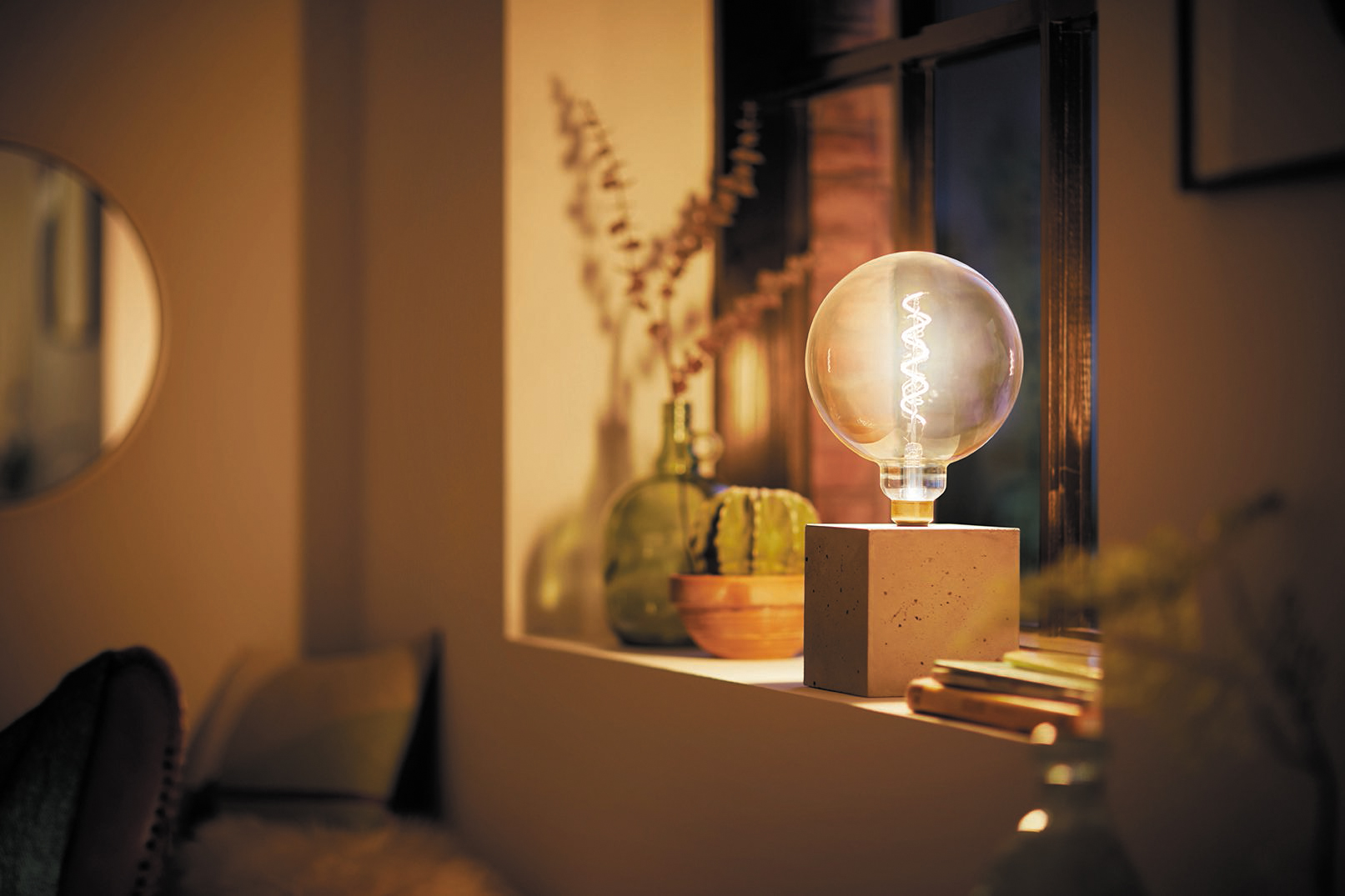 Vintage led lampen von philips lighting newsroom philips lighting