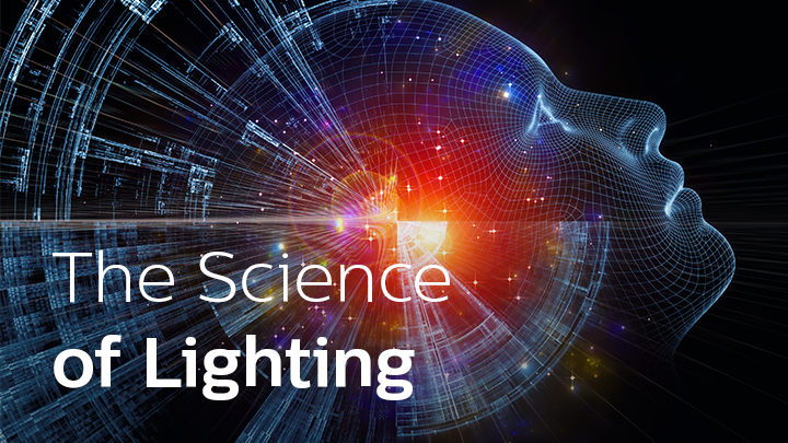 Science of lighting