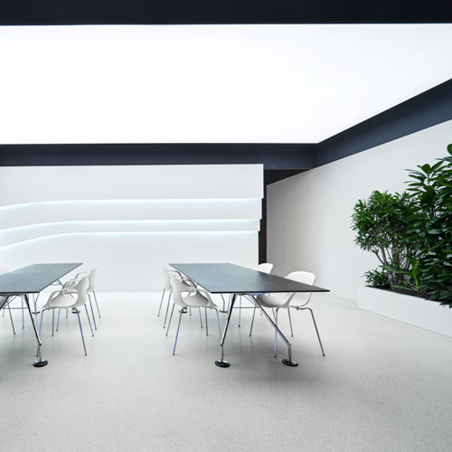 Philips - Luminous OneSpace ceiling