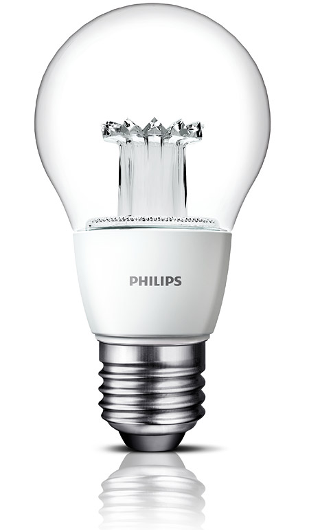 Philips Lighting pledges to the world's energy ministers to sell more than two billion LED light bulbs by 2020