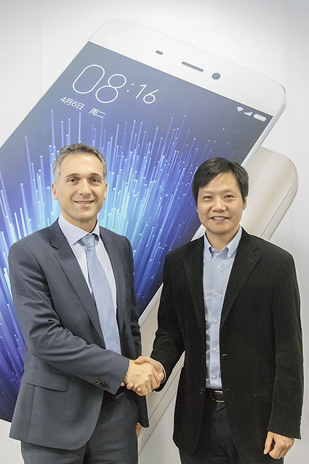 Philips Lighting and Xiaomi join forces in smart home lighting in China