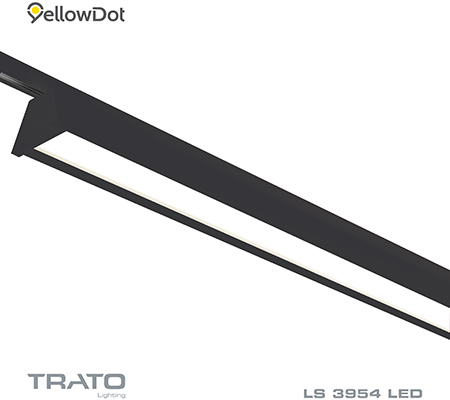 Certified YellowDot Ready LED luminaire from Trato-TLV Group
