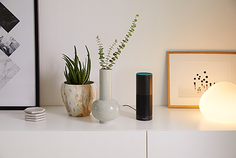 Amazon Echo Plus and Philips Hue for an easier smart home setup