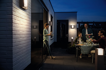 Philips Outdoor Lighting