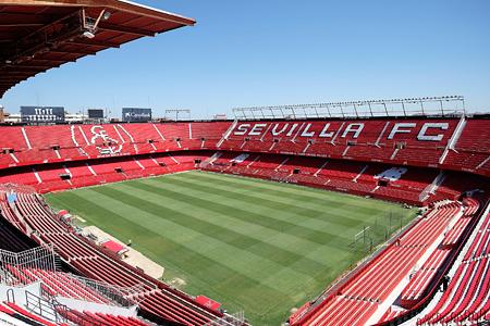 El Sevilla FC se une a los mejores clubes del mundo al utilizar la última tecnología de ...