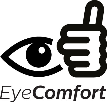 Philips Lighting eyecomfort logo