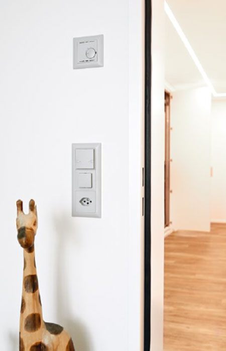 Philips Lighting expands into smart switches through its Friends