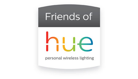 Friends of Hue label