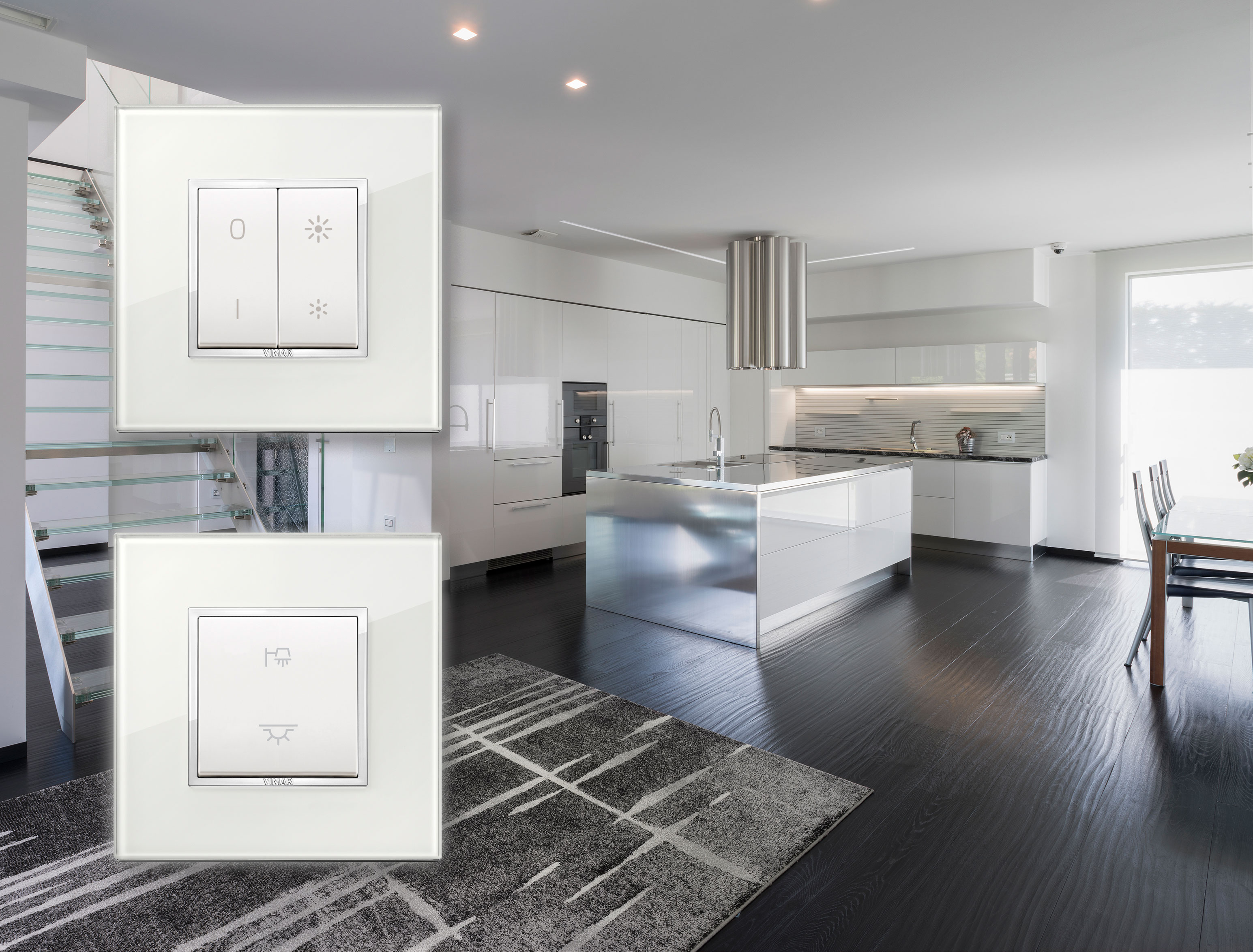 Philips Lighting Expands Into Smart Switches Through Its Friends 3 Way Hall Light Switch Download High Res