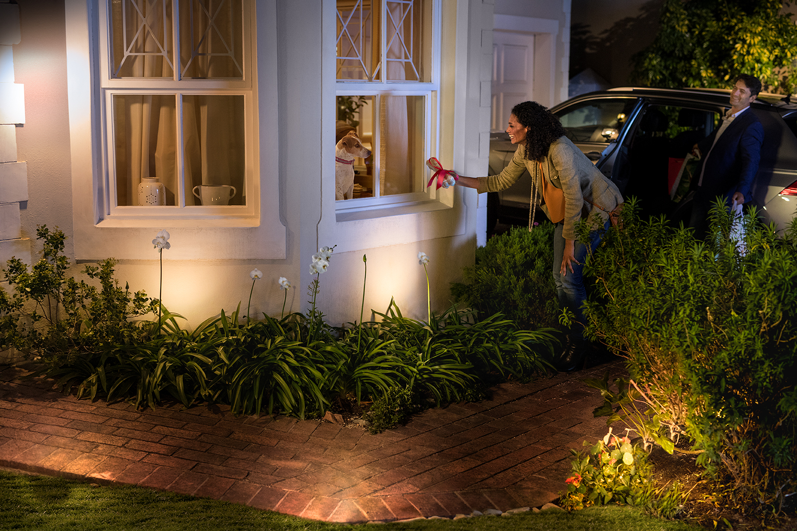 New captivating functionality and enhancements to Philips Hue