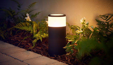 Extend your smart lighting system this summer with the new philips extend your smart lighting system this summer with the new philips hue outdoor range aloadofball Gallery