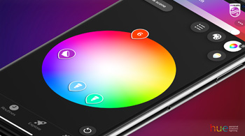 Smart home lighting just got smarter with major Philips Hue app ...