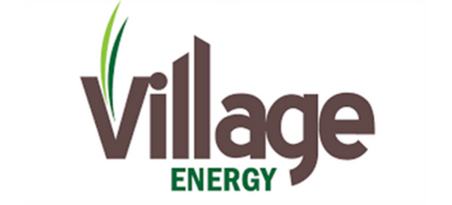 village energy logo