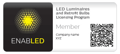 Enabled member label