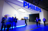 Philips Lighting at L+B 2016