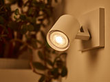 Philips classic LED spot with DimTone