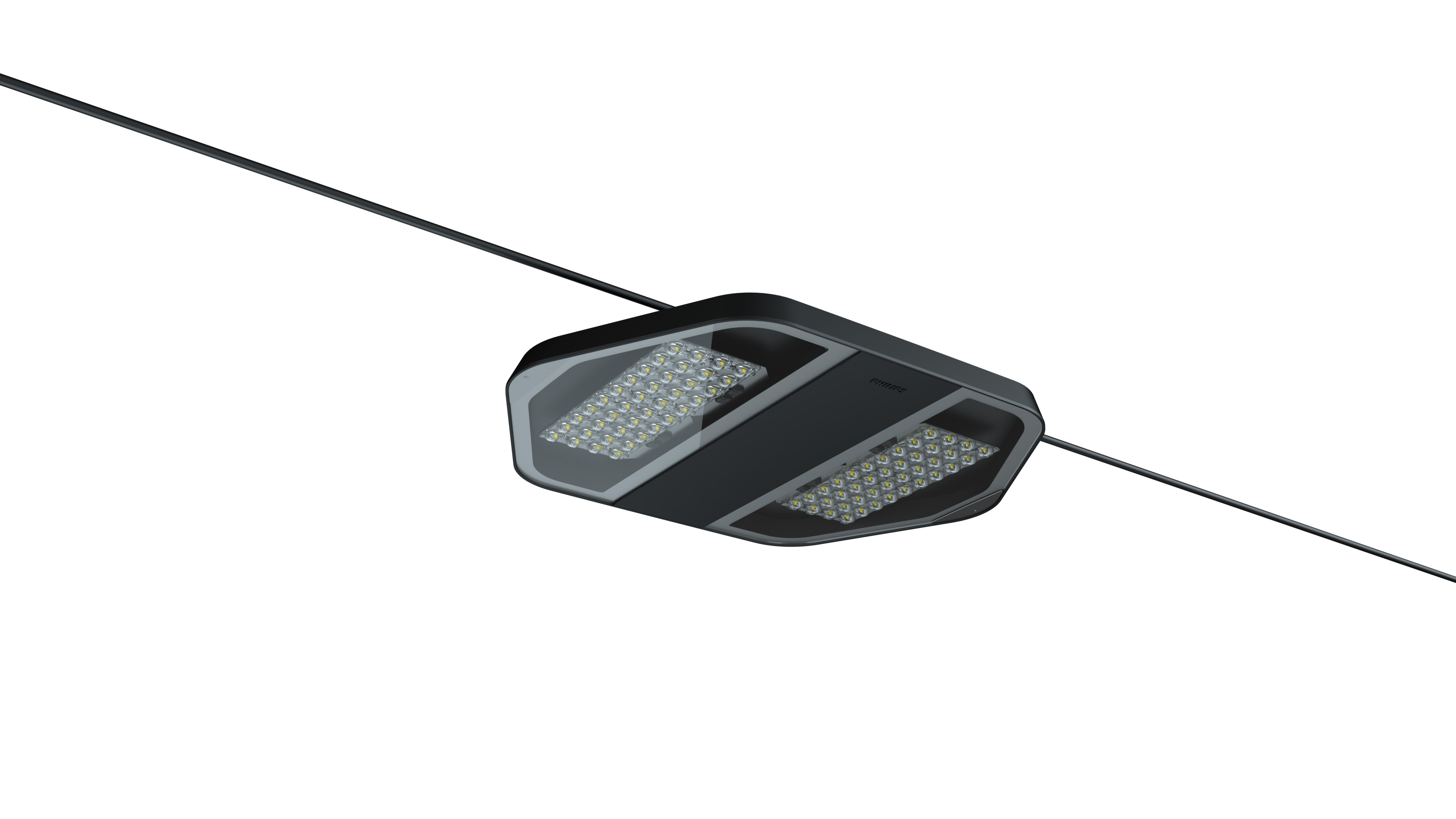 Philips Lighting Launches New Led Family Of Street Lights White Flood Lamp Circuit B2b Electronic Components Download