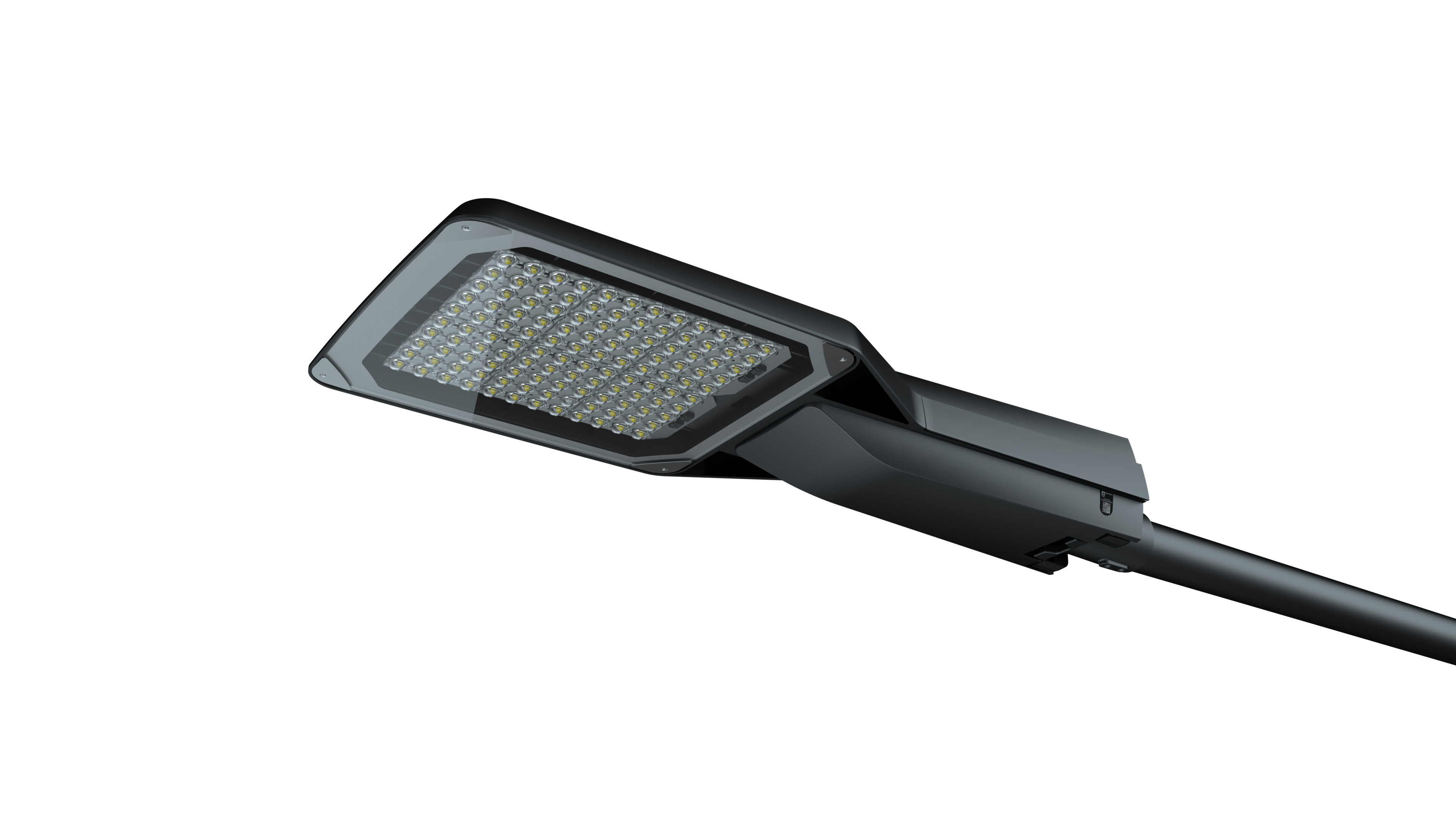 Philips Lighting Launches New Led Family Of Street Lights