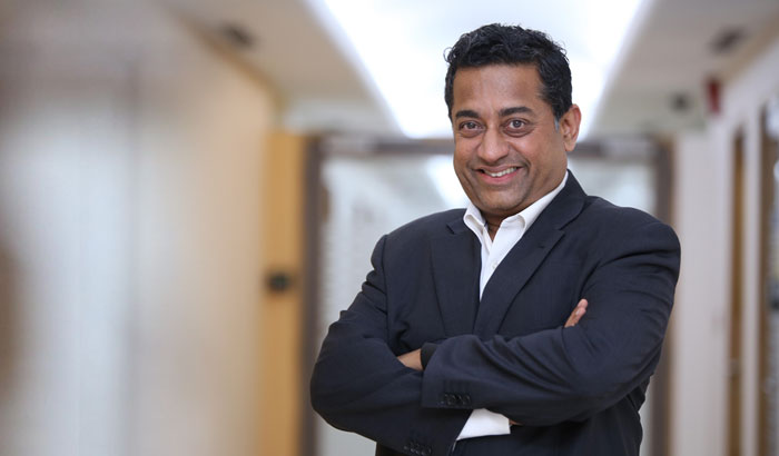 Murali Sivaraman | Chairman and Director