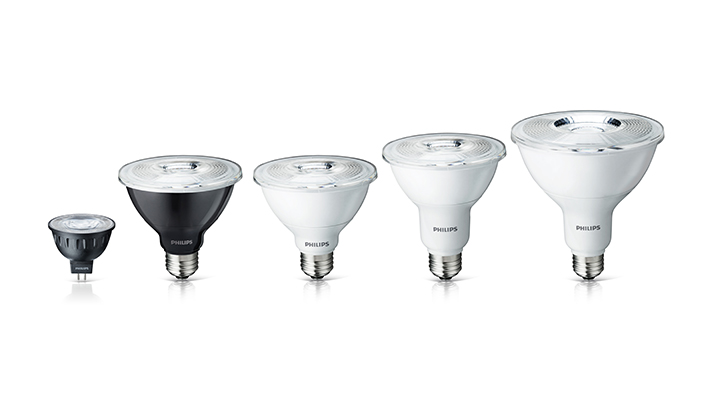Philips Lighting ExpertColor LED