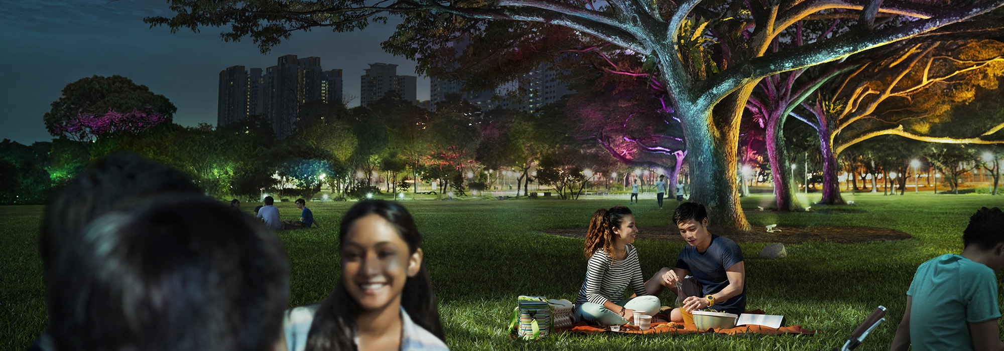 philips lighting launches new sustainability program 2016 2020