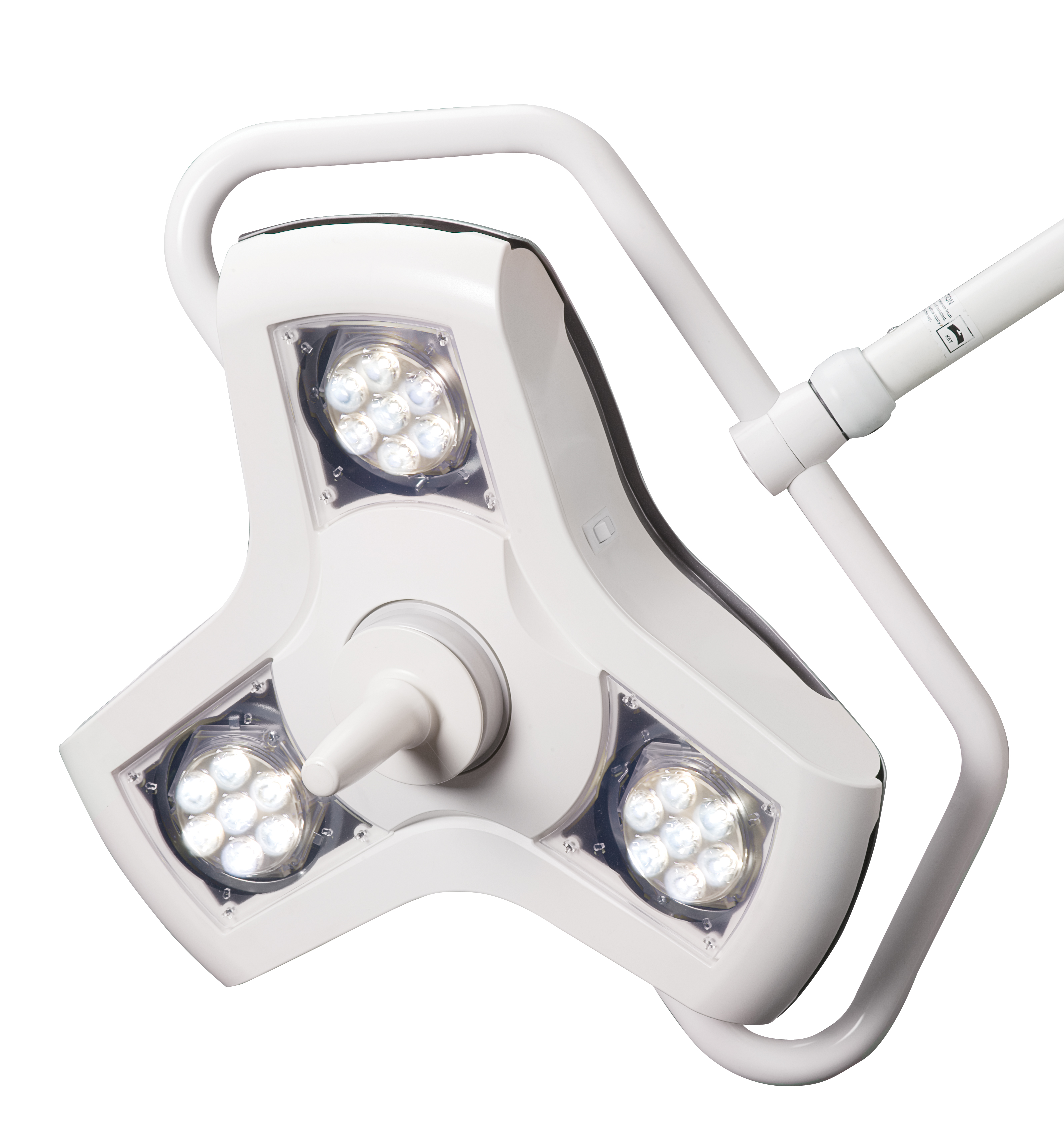 Philips adds to its healthcare lighting portfolio with the