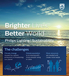 Brighter Lives Better World