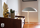 Beauvais table lamp