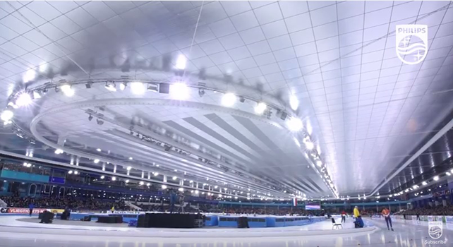 Smart cities closer than you think according to Philips Lighting