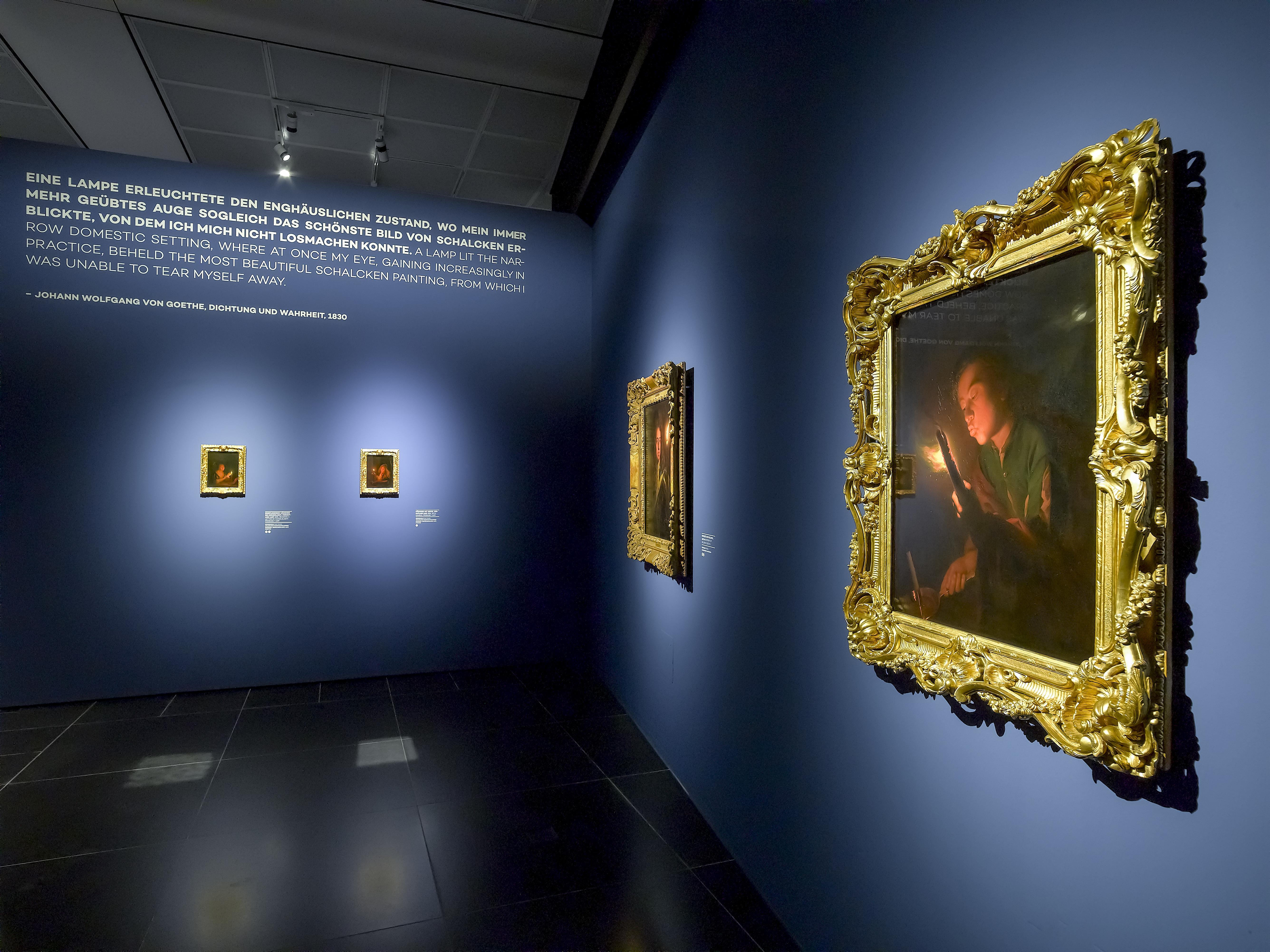 Philips Lampen Armaturen : Licht in het museum nieuwe philips led armaturen voor musea zorgen