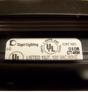 Capri Track Lighting Signify