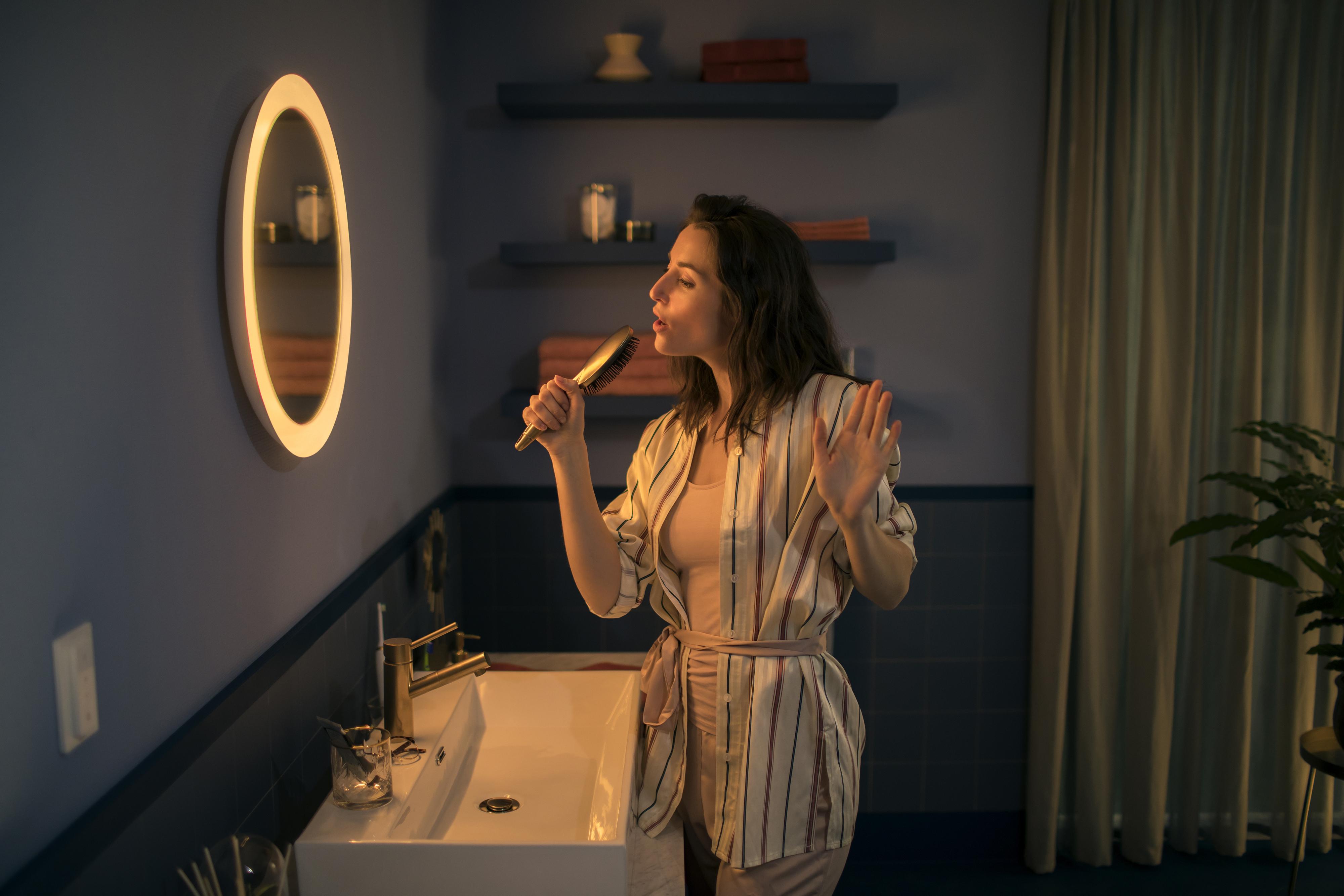 Neue Philips Hue Badezimmer-Kollektion Ab Sofort Im Handel