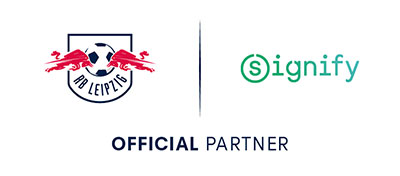 Official Partner: LB Leipzig and Signify