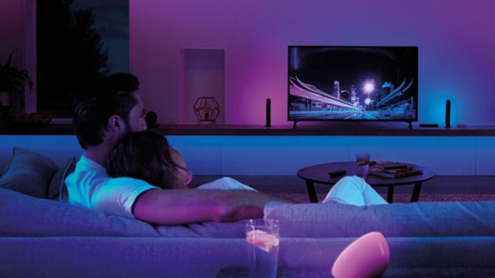 Philips Hue: Growing a gamechanger