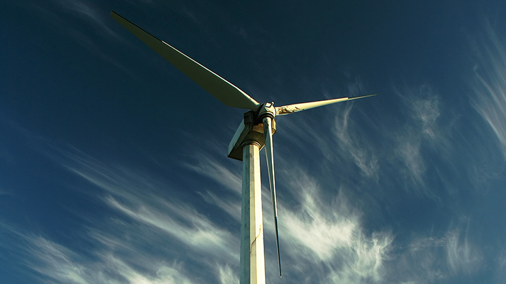 Signify uses wind farm to reduce carbon footprint in Poland