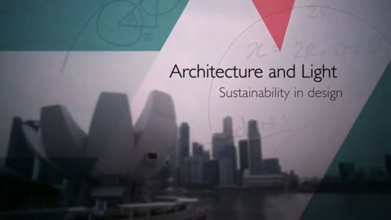 Architecture & Light -- Sustainability in Design (Brought to you by Philips Lighting)