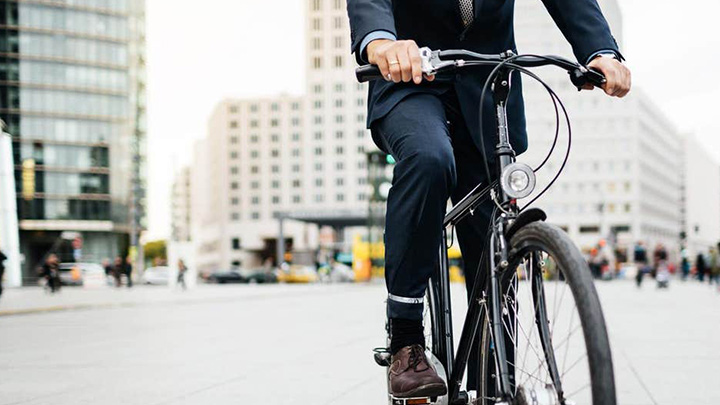 Signify's Sustainable Commuting Challenge