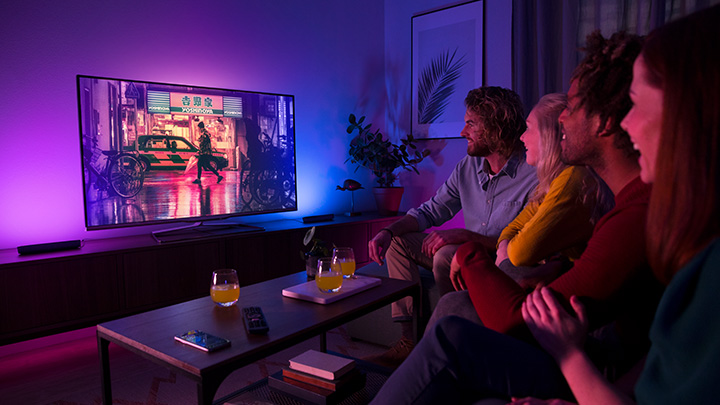 For bathroom, living room and garden: Signify unveils new Philips Hue products at IFA