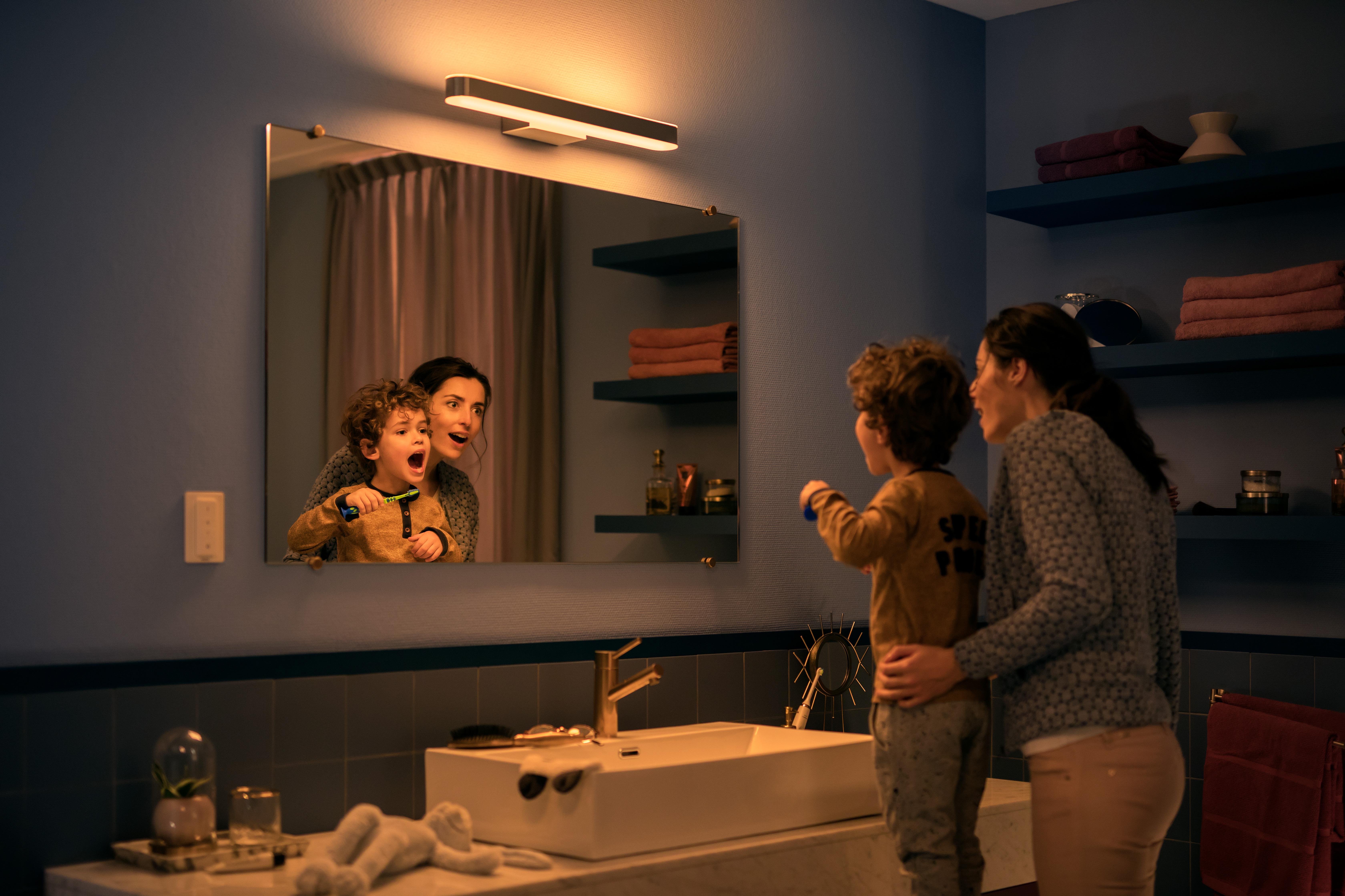 Miroir Mon Beau Miroir Qui Est Le Plus Intelligent C