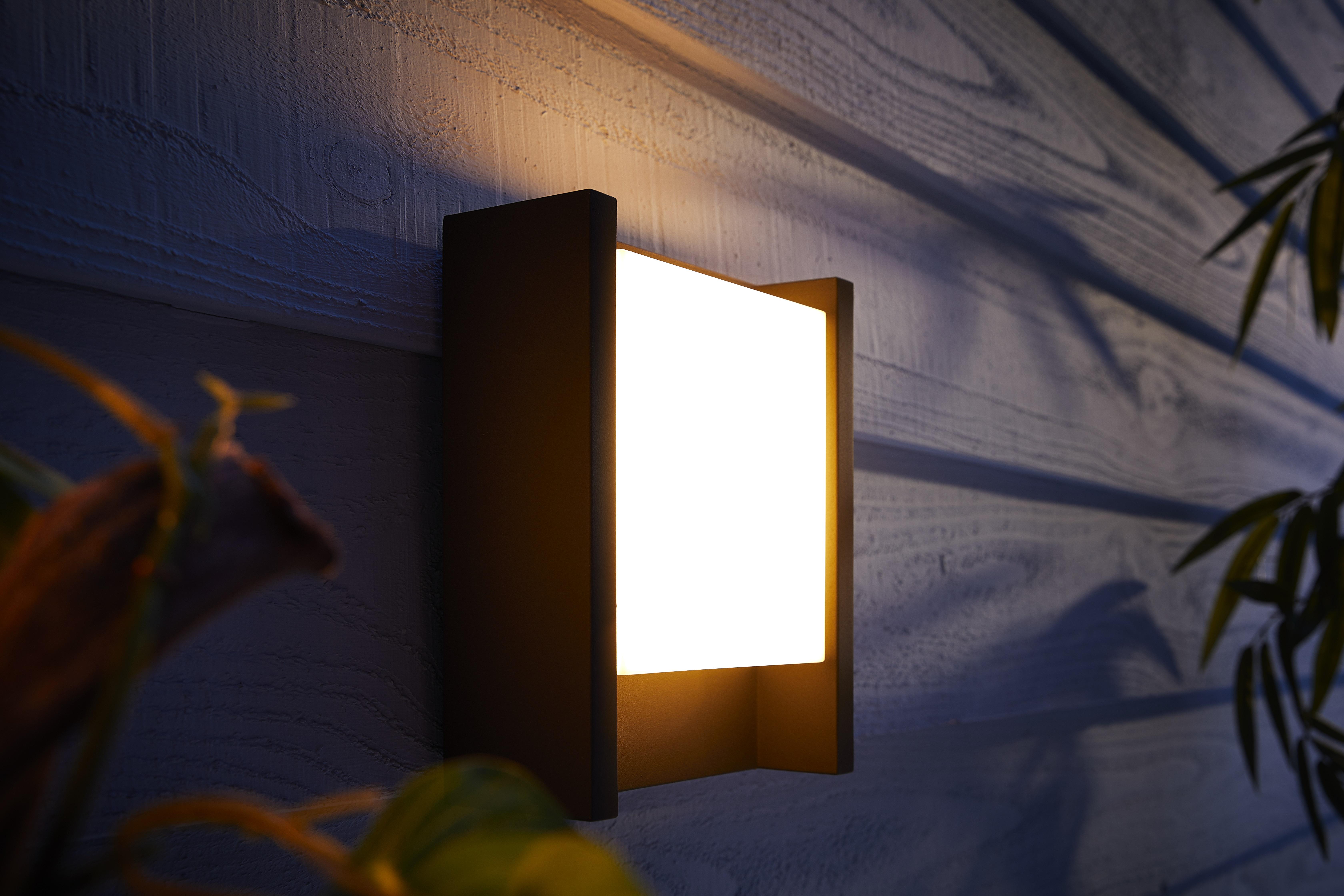 Philips Hue Outdoor Lampen.Philips Hue Extends Outdoor Range Signify Company Website