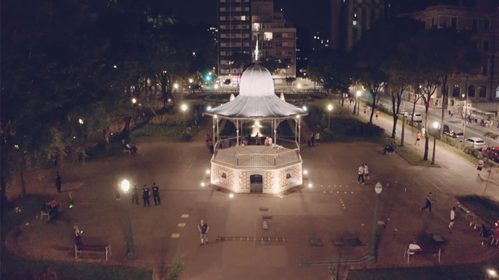 Belo Horizonte realizes 50% electricity cost savings by upgrading more than 182,000 streetlights to LEDs from Signify