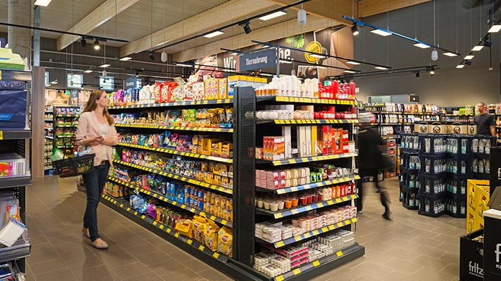 Signify's connected lighting helps Marks and Spencer run its operations more effectively