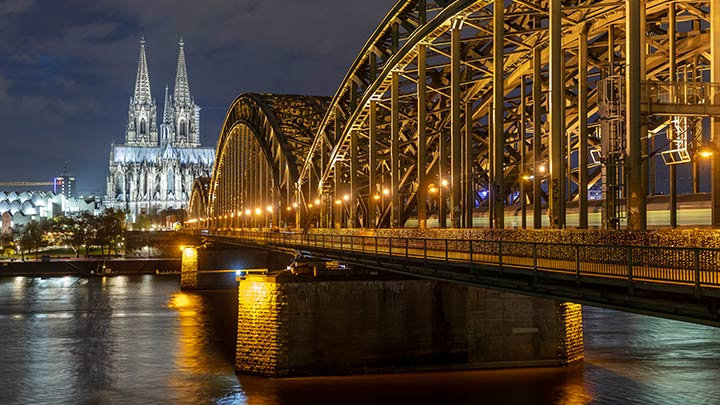 Signify's connected lighting brings Cologne closer to becoming Germany's first Smart City