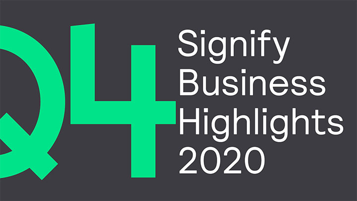 Q4 Business Highlights