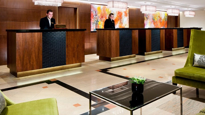 Trulifi-Zonen in Ihren Hotels