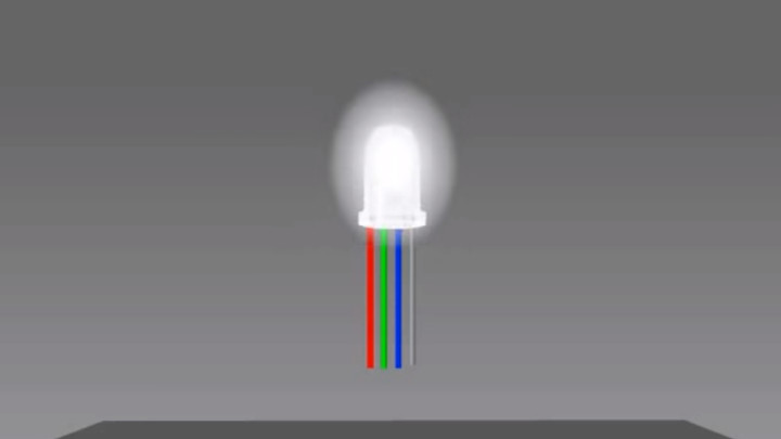 How do LEDs work?